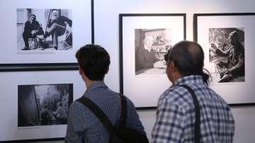 Изложба на млади творци за 100-годишнината от рождението на Николай Хайтов