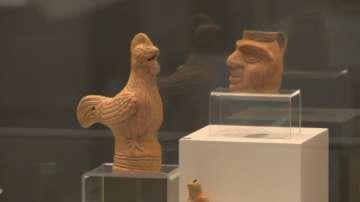Изложба на Националния археологически музей показва открията на отминалото лято