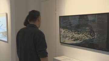 Галерия Ракурси представя новата изложба на Камен Старчев