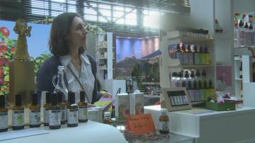 19 български фирми участват на изложение за селскостопански продукти в Берлин