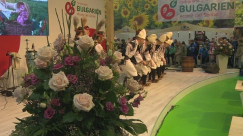 България има значителен потенциал за производство на качествени земеделски храни.