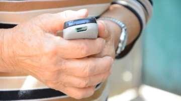 Арестуваха 80-годишна за телефонна измама