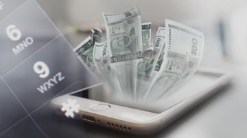 Възрастна жена даде близо половин милион лева на телефонни измамници в София