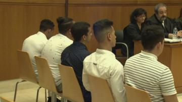 Обществен гняв в Барселона след присъда за групово изнасилване
