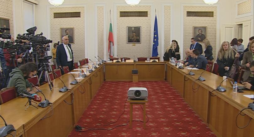 Депутатите решават днес кой ще бъде новият председател на Антикорупционната