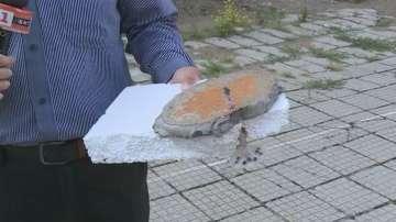 Защо падна изолацията на Гимназията по битова техника в Пловдив?
