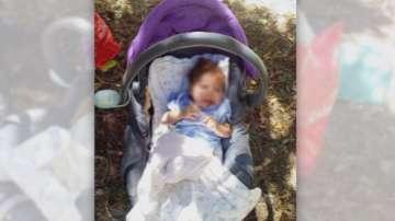 Изоставеното от майка си 3-месечно бебе ще бъде настанено в център от смесен тип