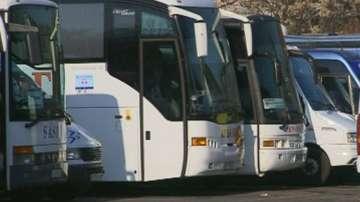Над 20 организирани автобуса пристигнаха за ден в Кърджали
