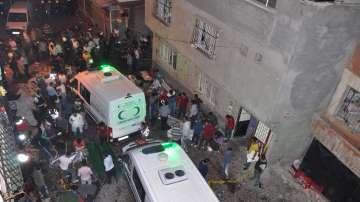 Броят на жертвите след нападението срещу сватбено тържество достигна 50