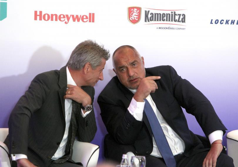 снимка 5 Борисов: България предлага едни от най-добрите условия за бизнес в Европа