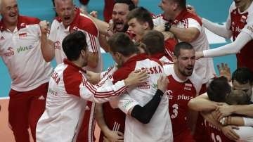 Полша защити световната си титла по волейбол при мъжете