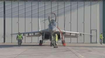 Ремонтират 15 изтребители МИГ-29 за 81 млн. лева