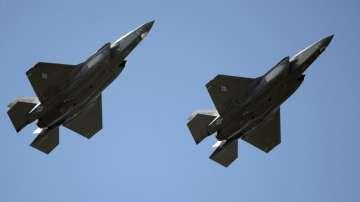 Два изтребителя F-35 ще бъдат предадени на Турция на церемония в Тексас