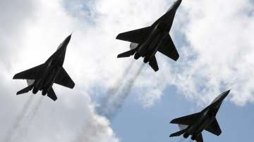 Авиатори: Авиационната мощ на страната е сведена до критично ниско ниво