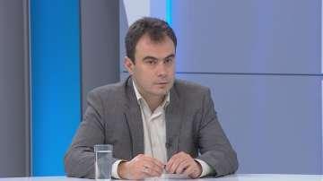 Жельо Бойчев: Победата на ген. Румен Радев действа мобилизиращо на БСП