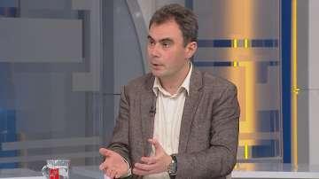 Жельо Бойчев: Парламентът е разследващ, а не законодателен орган