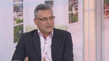 Валери Жаблянов: Убеждават ни, че има здравна реформа...