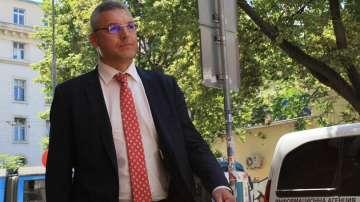 Изключиха Валери Жаблянов от Изпълнителното бюро на БСП