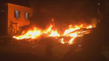 Взривът в израелския град Яфо не е терористичен акт