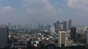 Индонезия ще премести столицата си
