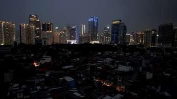 Авария остави милиони хора в Джакарта без ток