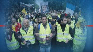 26-ти пореден протест на Жълтите жилетки