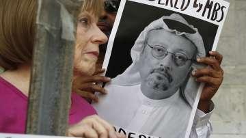 Турската полиция претърсва за тялото на саудитския журналист Хашоги