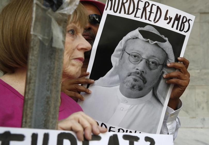 продължава разследването случая изчезналия истанбул саудитски журналист