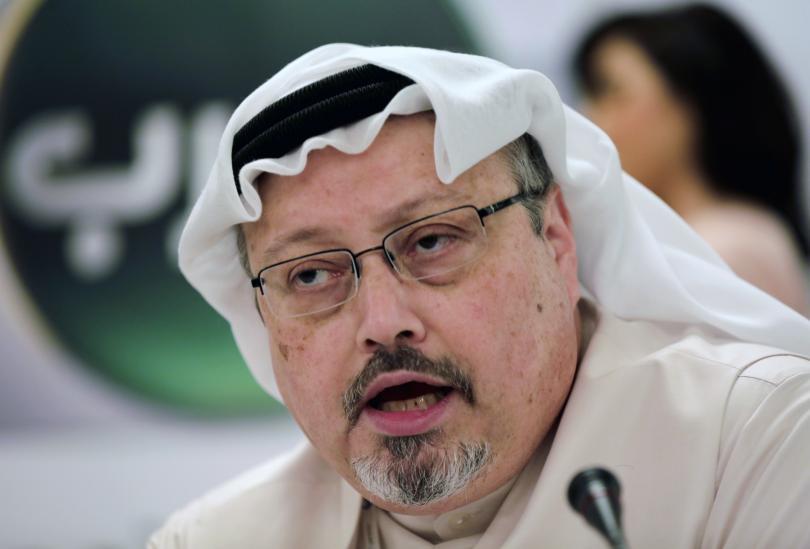 Специален докладчик на ООН определи убийството на журналиста Джамал Хашоги