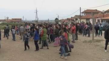 Акция срещу купуването на гласове в Ямболско