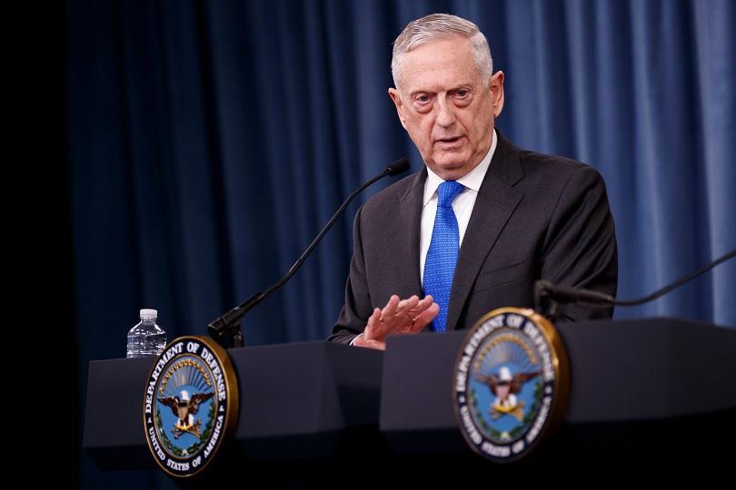 министърът отбраната сащ обсъди абу даби военното сътрудничество