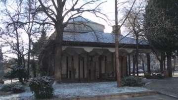 Съдът реши: Куршум джамия остава на общината