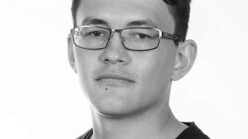 Убиха словашки разследващ журналист и приятелката му
