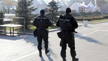 Засилени мерки за сигурност преди новогодишната нощ