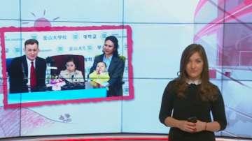 Интернет обожава 4-годишната Марион и семейство Кели
