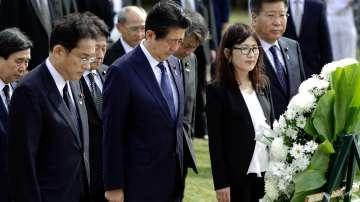 Историческо посещение на японския премиер в Пърл Харбър