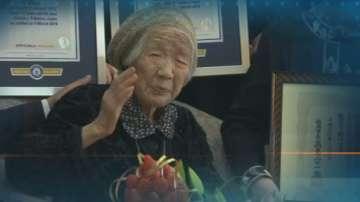 116-годишна японка е най-възрастният жител на планетата
