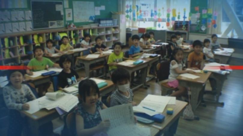 Как децата в Япония се учат на дисциплина, спазват правилата