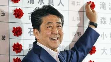 Коалицията на японския премиер победи в битката за Горна камара на парламента