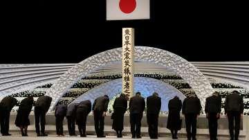 Шест години от опустошителното земетресение в Япония