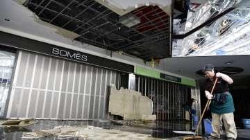 Жертви и ранени след силното земетресение на японския остров Хокайдо