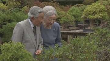 Ще абдикира ли японският император на 31 март 2019?