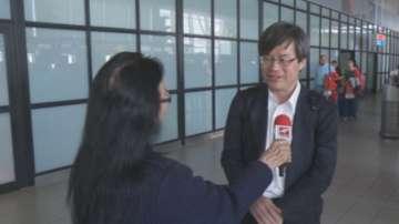 Японски нобелов лауреат пристигна в София