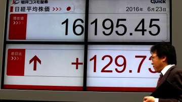 Япония с извънредни мерки за защита на пазара в случай на БРЕКЗИТ