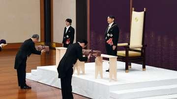 В Япония започна ерата на император Нарухито