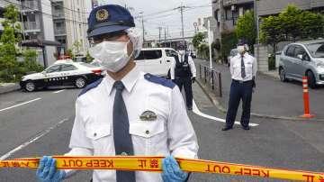Дете загина, а други 16 са ранени след нападение над група ученици в Япония