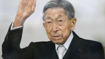 На 100 години почина малкият брат на бившия японски император Хирохито