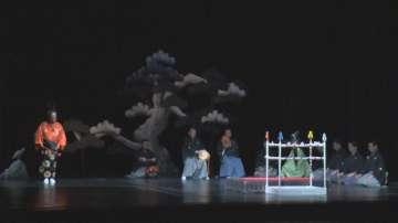 Японският театър Но отново у нас
