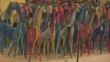 Изкуство от джапанки в Кения