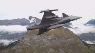 """JAS-39 """"Грипен"""""""